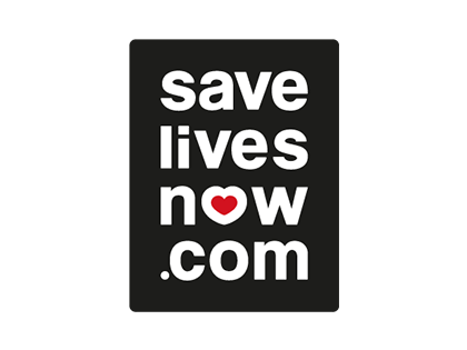Picture for manufacturer Save lives now