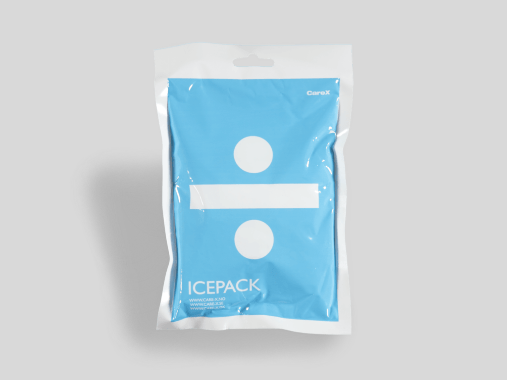 Carex Ice Pack Kylpåse