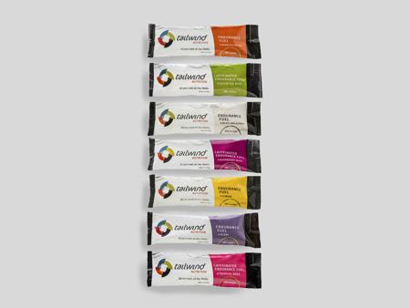 Tailwind Nutrition sportdryck prova på paket. 7-pack<