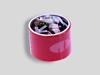 Carex Elastic Kinesiology Tape Plus  - röd