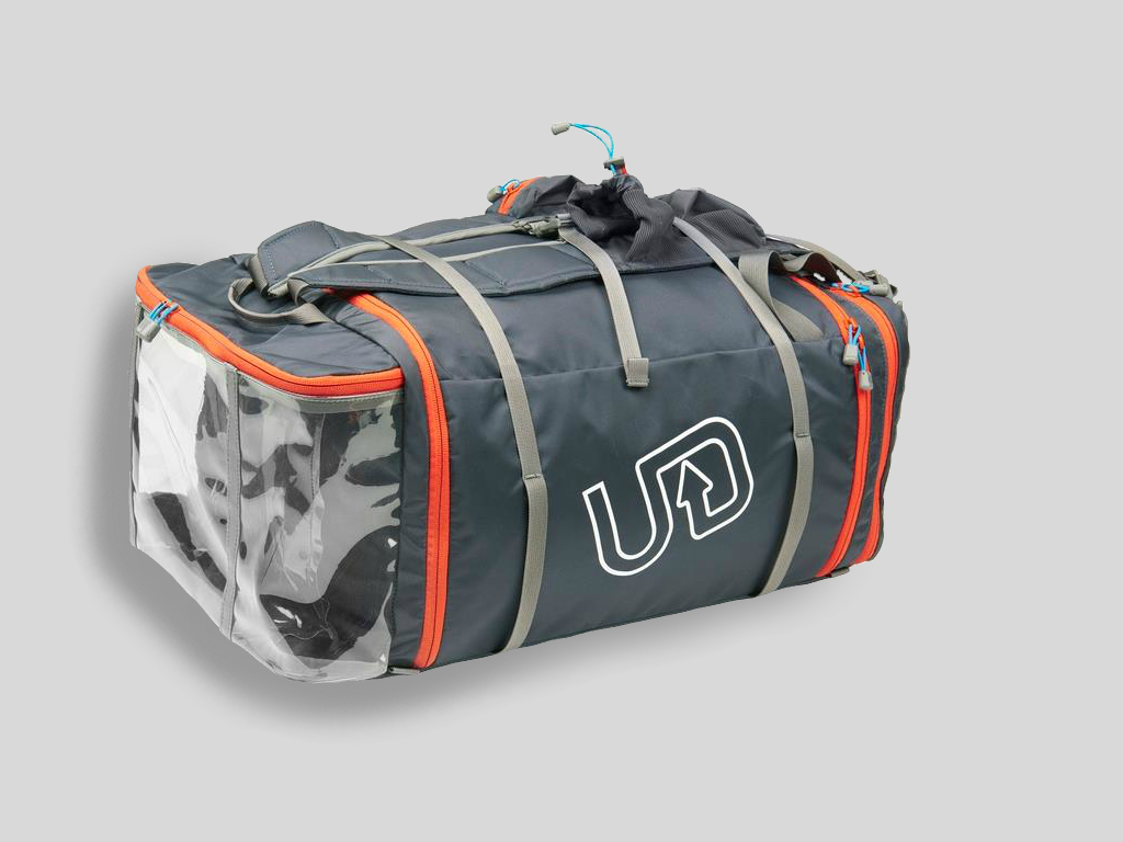 Ultimate Direction 40 liter Supportväska Obsidian