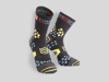 Compressport Löparstrumpa Racing Socks V2.1 Winter Trail