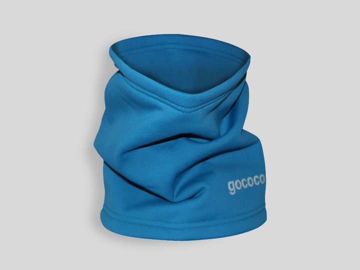 Gococo Halsvärmare Powerstretch Fleece