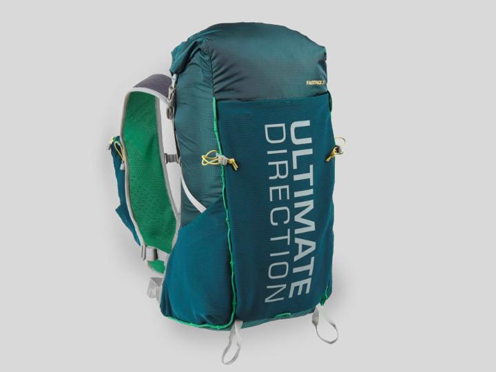 Ultimate Direction Fastpack 35, Transport taske 32 liter.