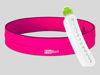 FlipBelt Classic pink- löparbältet för alla