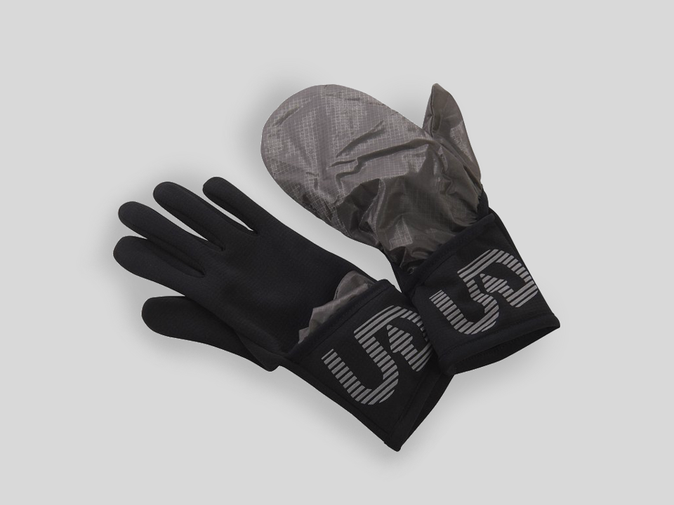 Ultimate Direction Ultra Flip Glove Löparhandske