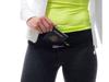 Flipbelt Zipper - ett extra zmart löparbälte
