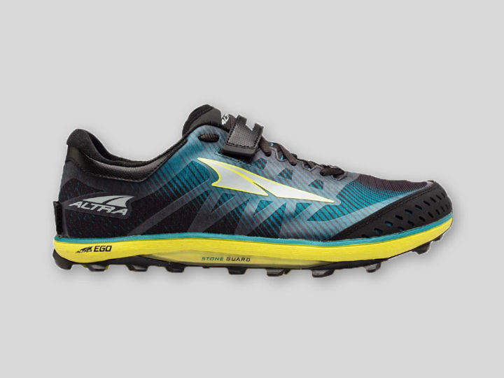 Altra King MT 2-M Teal/Lime