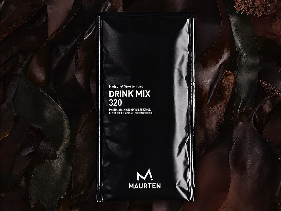 Maurten Drink Mix 320 - Styckpack