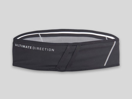 Ultimate Direction Comfort Belt - Svart löparbälte<