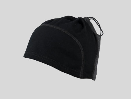 Aclima LightWool Multifunction beanie<