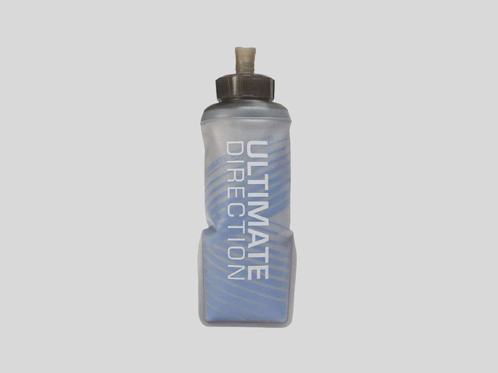 Ultimate Direction Body Bottle 500 Insulated - Isolerad Softflask 460ml