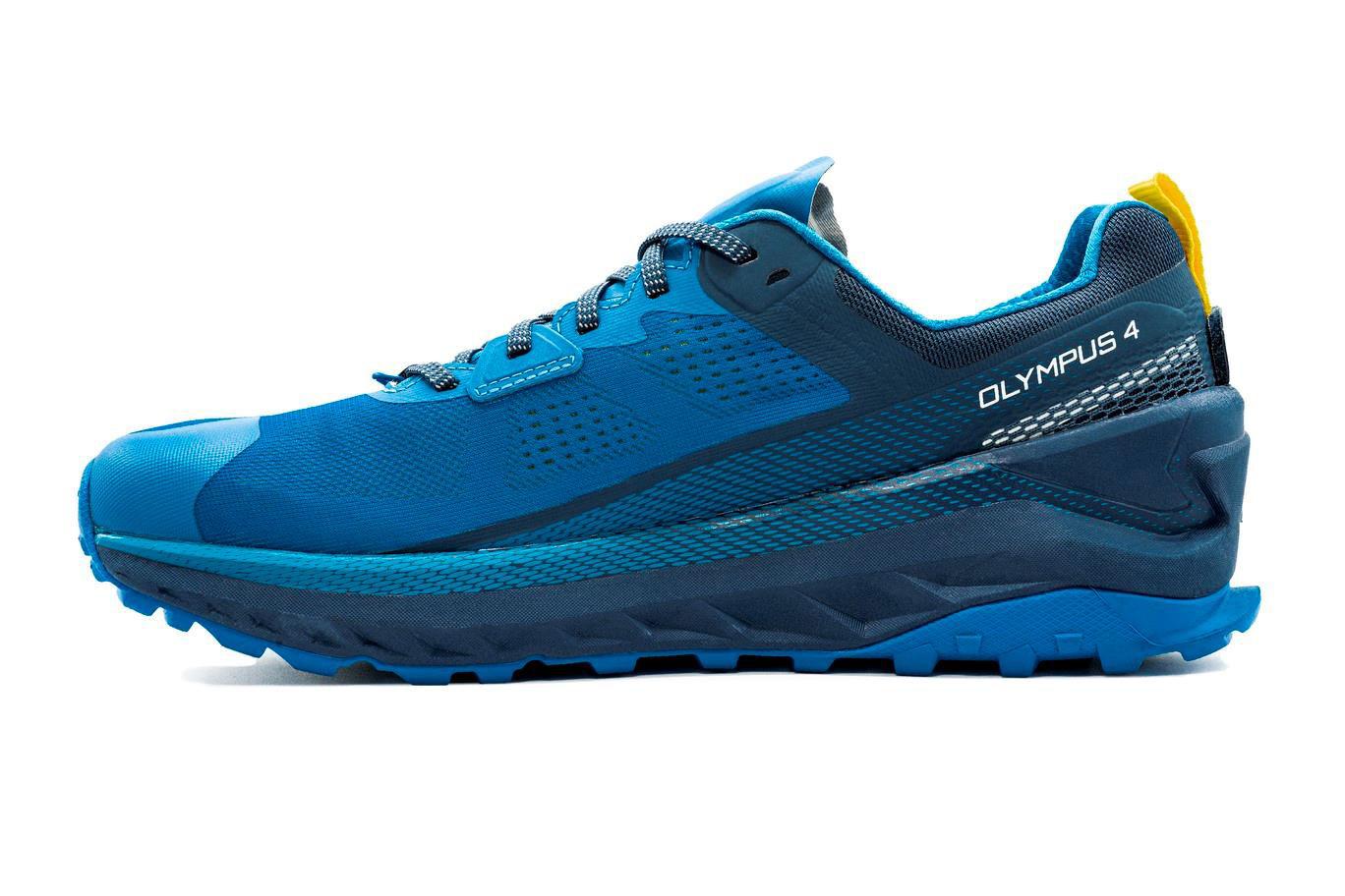 Altra Olympus 4-M BLUE/YELLOW 44