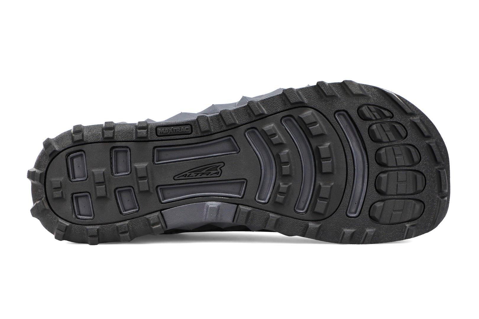Altra Superior 4.5-M BLACK 44,5