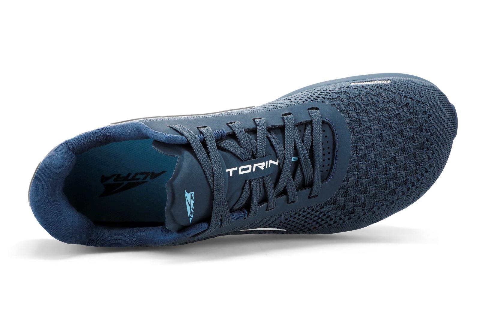 Altra Torin 4.5 Plush-M MAJOLICA BLUE 48