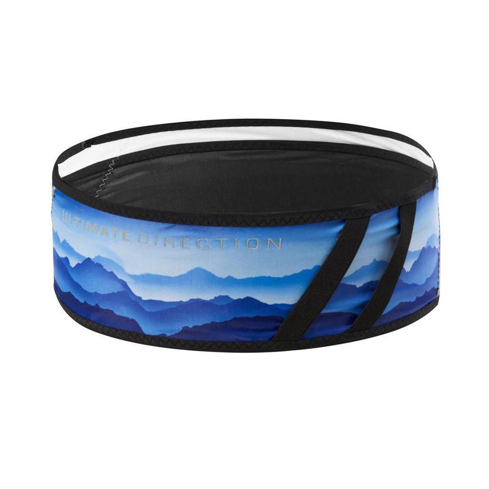 UD Comfort Belt Blue Ridge LG