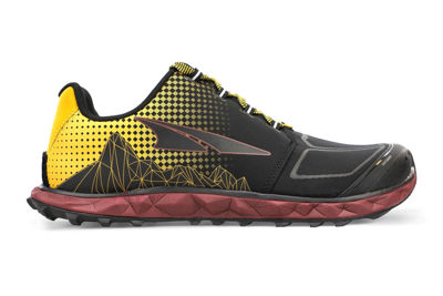 Altra Superior 4.5-M YELLOW/PORT 40