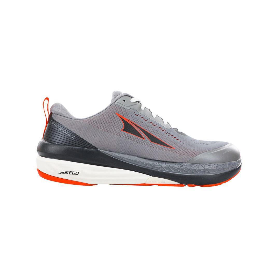 Altra Paradigm 5-M GRAY/ORANGE 40