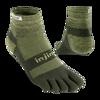 Injinji Trail Mini-C  Herb - Tåstrumpa