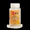 SaltStick Fastchews Orange - 60st Elektrolyt sugtabletter med apelsinsmak