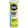 GU Hydration Drink Tabs 12 Pieces Lemon Lime - Kalorifri elektrolytdryck 12 brustabletter