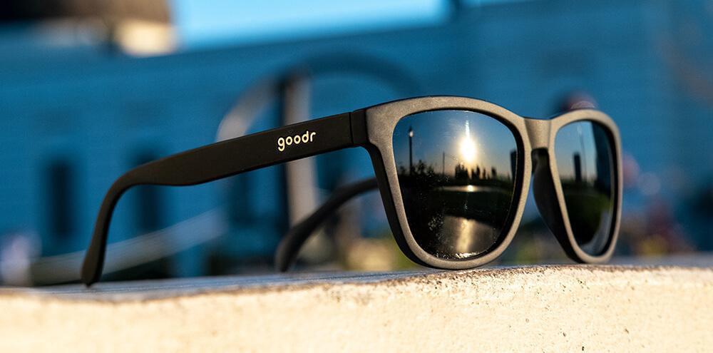 Goodr A Gingers's Soul - Sportglasögon