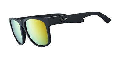 Goodr Belzebub's Bourbon Burpees - Sportglasögon