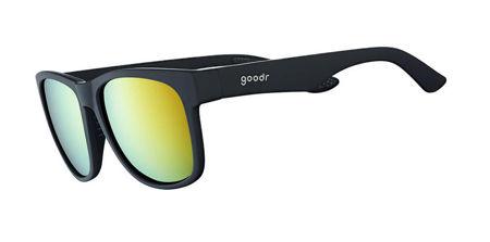 Goodr Belzebub's Bourbon Burpees - Sportglasögon<