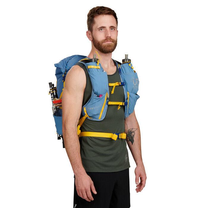 Ultimate Direction Fastpack 30 Fog - Transportväska 30 liter