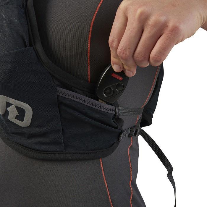 Ultimate Direction Marathon Vest V2 Onyx - Löparväst 5,4 L