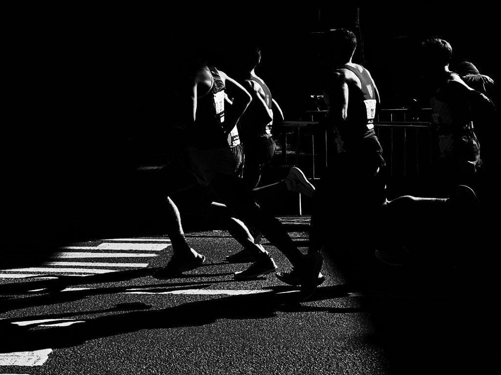 ++ Energipaket - För löpare, flera distanser
